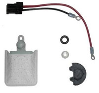 Walbro Fuel Pump Install Kit (89-98 S13/14)