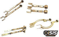 ISR Performance Pro Series Suspension Arm Package (89-94 240sx)