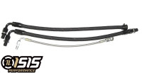 ISR Performance Bottom Mount Turbo Lines for S13 SR20DET (89-94 S13)