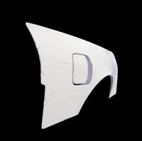 D-MAX 180sx +50mm Rear Overfenders (89-94 S13)