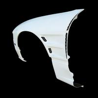 D-MAX 180sx D1 Spec +40mm Front Fenders (89-94 S13)