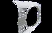Origin Lab Front Fenders 40mm for 180sx (89-94 S13)