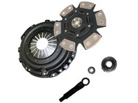 Competition Clutch Stage 4 Clutch Kit for RB20/25 & VQ35