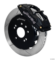Wilwood Superlite Big Brake Front Upgrade Kit (89-98 S13/14)