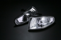 D-MAX Clear Corners for Zenki (95-96 S14)
