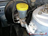 Circuit Sports Brake Master Cylinder Stopper (89-94 S13)