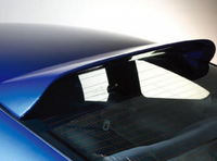 D-MAX Silvia Roof Wing (99-02 S15)