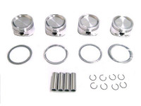 CP Pistons Set 86.0mm/8.5:1 for SR20DET