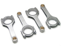 Eagle Chromoly Forged Connecting Rods for SR20DET