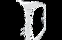 Origin Lab Front Fenders 20mm Dual Vent for 180sx (89-94 S13)