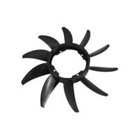 GKTech Radiator Fan for SR Engines (89-98 S13/14)