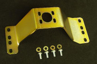 Xcessive Manufacturing JZ Transmission Cross Member (89-98 S13/14)