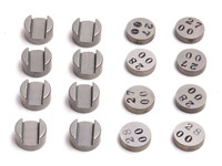 Tomei Test Shims & Guides Set for SR20 (89-02 S13/14/15)