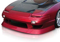 Origin Lab Aggressive Line Front Bumper for 180sx (89-94 S13)