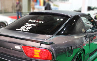 Origin Lab Roof Spoiler V.1 for 180sx (89-94 S13)