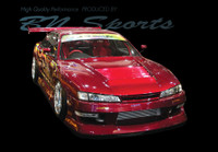 BN Sports Type 4 Full Body Kit for Kouki (97-98 S14)