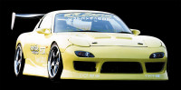 BN Sports Type 1 Full Body Kit (93-02 FD)