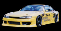 BN Sports Type 3 Full Body Kit for Kouki (97-98 S14)