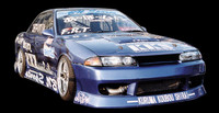 BN Sports Type 2 Full Body Kit - 4 Door Models (89-94 R32)