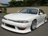 PS Duce Type 2 Full Body Kit for Zenki (95-96 S14)