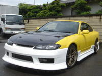 PS Duce Full Body Kit (99-02 S15)