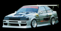 BN Sports Full Body Kit (AE86 Levin)