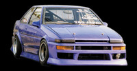 BN Sports Full Body Kit (AE86 Trueno)