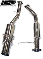 ISR Performance Single GT Exhaust (89-94 S13)