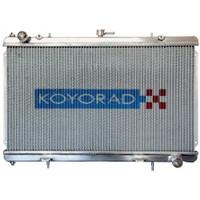Koyo Aluminum Radiator (02-09 350z)
