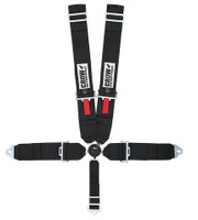 Crow 5-Point Cam-Lock Harness
