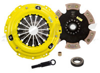 ACT 6-Puck Unsprung Xtreme Clutch Kit for SR20DET (89-02 S13/14/15)