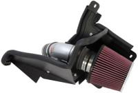 K&N Typhoon Intake System (12-17 Focus 2.0L Exc. Turbo Models)
