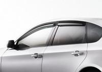 Subaru Rain Gaurds (08-14 WRX/STI)
