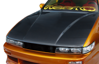 Origin Lab Type II Hood for SIlvia (89-94 S13)