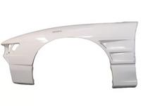 D-MAX Silvia D1 Spec +40mm Front Fenders (89-94 S13)
