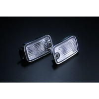 D-MAX Position Lights for 180sx (89-94 S13)