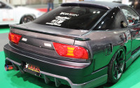 Origin Lab 180sx Trunk Wing Type 2 (89-94 S13)
