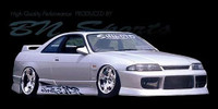 BN Sports Full Body Kit (95-98 R33)
