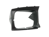 Nissan Pop-Up Headlight Surround - RH Side (89-94 S13)