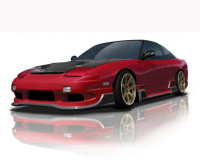 Origin Lab Racing Front Bumper for 180sx (S13 89-94)