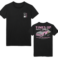 Faction! Times Up Tee