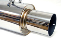 HKS Hi-Power Exhaust System (89-94 S13)