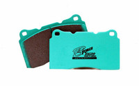 Project Mu B-Force Front Brake Pads (89-96 300zx)