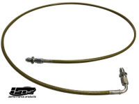 ISR Performance Auto To Manual Conversion Clutch Line (89-98 S13/14)
