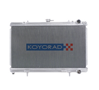 Koyo Aluminum Radiator for KA24 (89-94 S13)