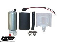 ISIS High-Pressure 255 ltr/hr Fuel Pump (89-98 S13/14)