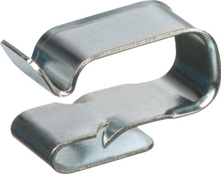 Sc100 Snap On Sheet Metal Wire Clip Ideal For Solar