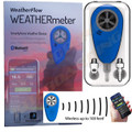 "WeatherFlow - Weathermeter ""Wireless Bluetooth"""