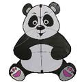 "Skydog Kites - Critter Kites ""Panda"""