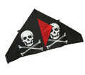 "Skydog Kites - 55"" ""Double Trouble Pirate Delta"""